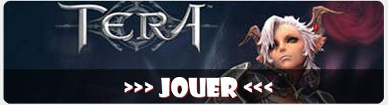 Jouer Tera MMORPG