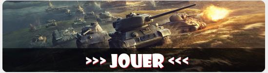 jouer world of tanks