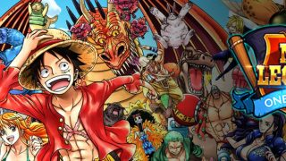 One Piece my legend
