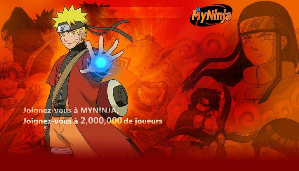 my-ninja